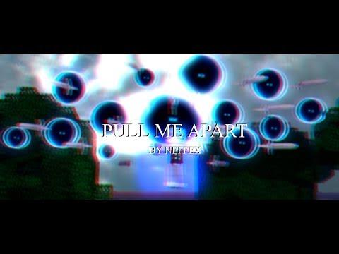 """Pull Me Apart "" NEFFEX  Trailer - A Minecraft Original"