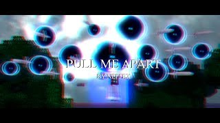 The Eternal Conflict Act 2 Trailer Andquotpull Me Apart Andquotneffex - A Minecraft Original Music Video