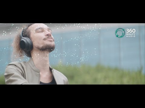 Xperia 1 II – Music as it was meant to be heard