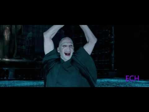 Роберт Ли Фрост - Огонь и лёд (Гарри Поттер)