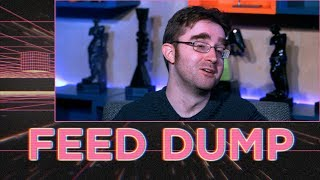 Feed Dump 335 - Nuts!