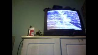 Test record Webcam Spyro dawn of the dragon