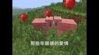 Minecraft - 那些年