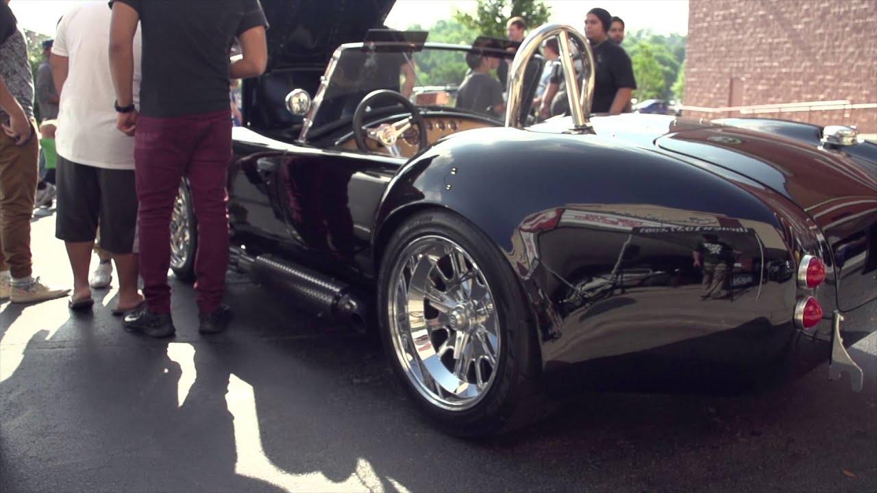 Carmike Hickory Nc >> Cars And Coffee Hickory North Carolina 4k