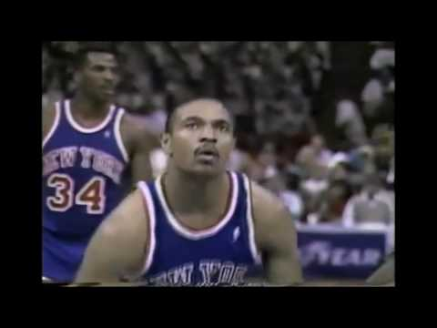 Mark Jackson Career High 34 Points vs Sixers (1988)