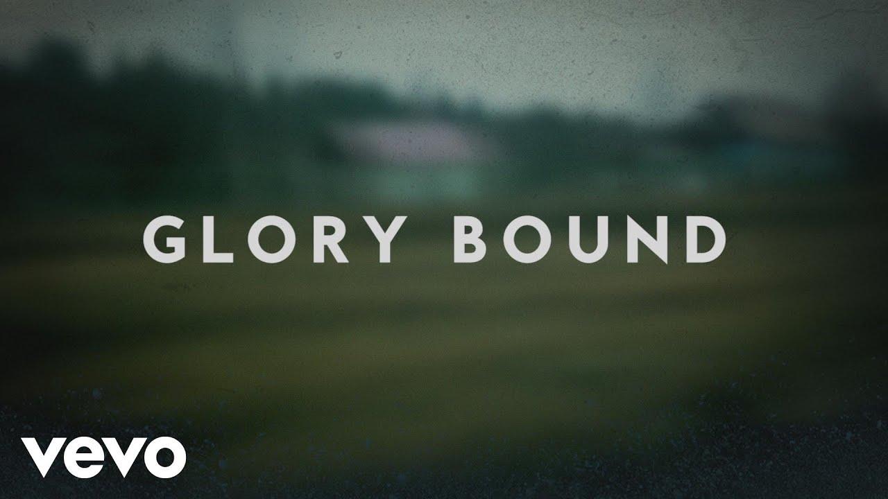 Matt Maher - Glory Bound (Lyric Video)