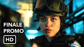 "Zoo 3x13 Promo ""The Barrier"" (HD) Season 3 Episode 13 Promo Season Finale"