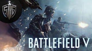 Ölme Simulator  I  Battlefield V  #7