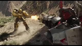 Trailer :Robot Đại Chiến 6 2018 TRANSFORMERS 6 Vietsud