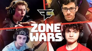 FaZe vs. FaZe - Zone Wars Challenge