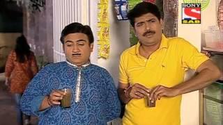 Taarak Mehta Ka Ooltah Chashmah - Episode 256