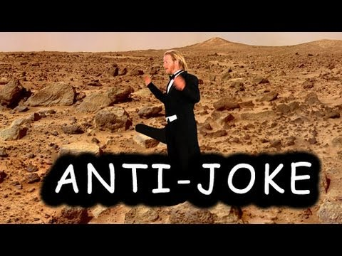 Anti-Joke