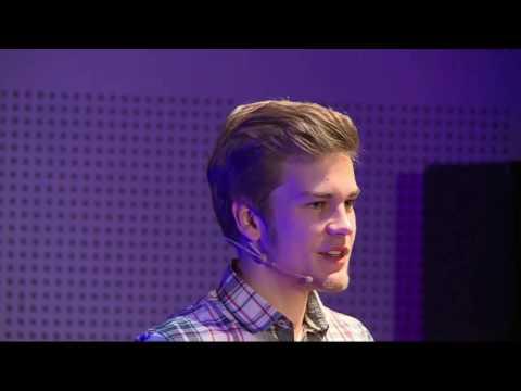 Virtual worlds as life simulators | Hans Hubert Sams | TEDxYouth@Tallinn