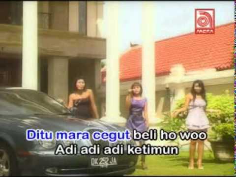 Lagu Pop Bali Trio Maniez