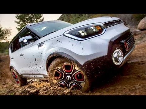 Kia Reveals Trail'ster Concept, GM Shakes Up Product Development - Autoline Daily 1556