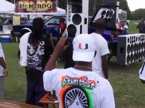 "stuntfest car show  2015 gainesville fl."" you got to see this"