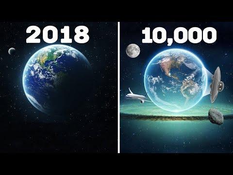 10 000 ЛЕТ ЗА 10 МИНУТ
