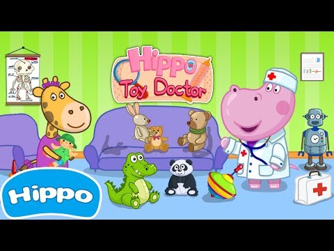 Kids doctor: Hospital for For PC Windows and MAC - Free Download