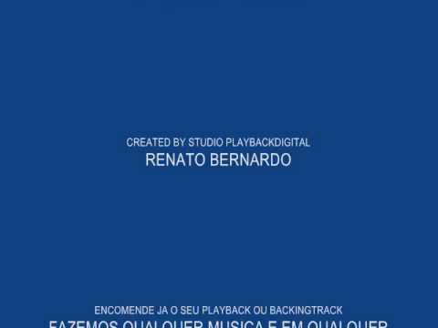 JOÃO BOSCO E VINICIUS-QUIMICA-Playback