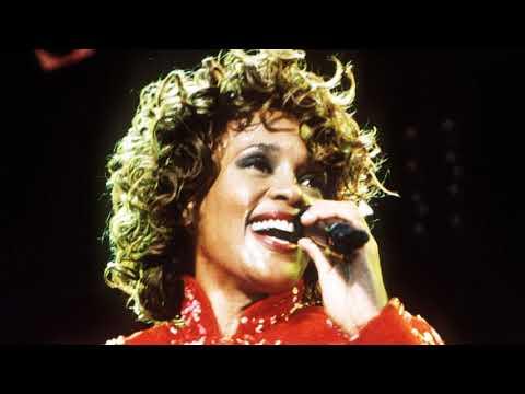Whitney Houston - I Will Always Love You [Lyric Video]