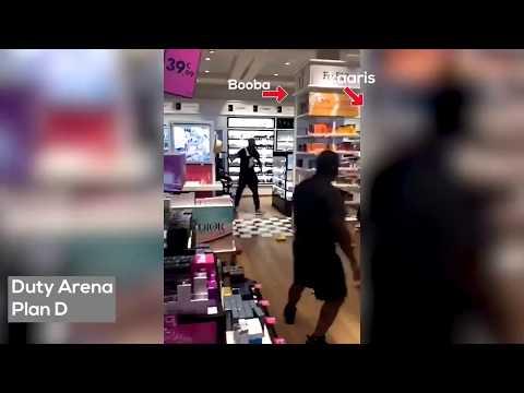 Booba vs Kaaris true video