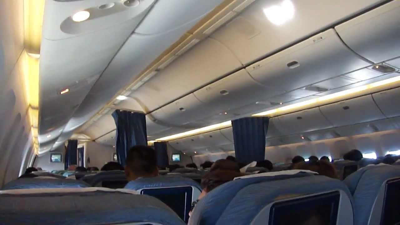 Inside Pia S 777 Pk304 Cruising At