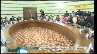 «Нұрлы жол» план сталого розвитку Казахстану