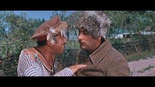 """Знаешь, сколько у нас пулеметов? У нас их целых семь штук! """"Свадьба в Малиновке"""" 1967 г."""