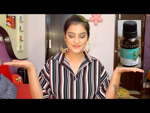 5 Beauty Uses of Tea Tree Oil