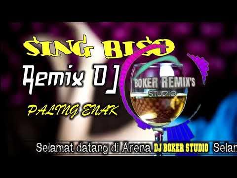 DJ Remix Sing Biso Paling Enak Buat Kerja