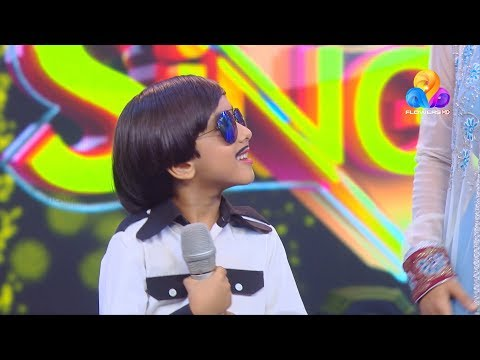 Top Singer | Musical Reality Show | Flowers | Ep# 35