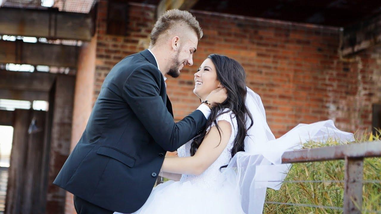 Ruvim And Yana Wedding Trailer Slavic Center