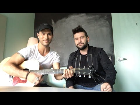 Dan + Shay - My Wish (Rascal Flatts Cover)