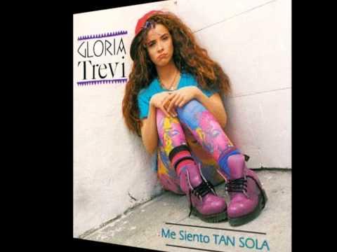 6- GLORIA TREVI- LOS BORREGOS- CALIDAD CD