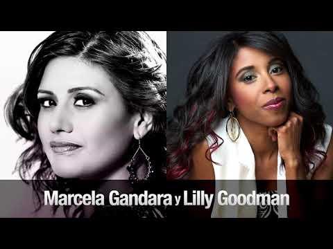 3 HORAS DE MARCELA GANDARA Y LILLY GOODMAN (oficial)