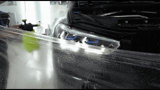 видео: При оклейке ИСПОРТИЛИ НОВЫЙ BMW X5 за 7 МЛН! Как этого избежать и на что стоит обращать внимание.