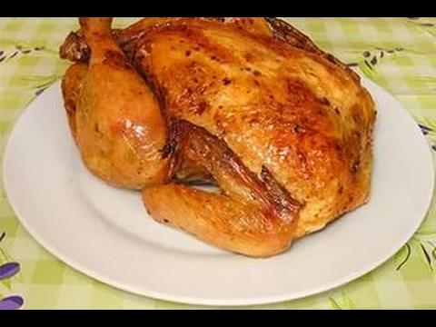 Курица маринованная медом и лимоном — pic 10