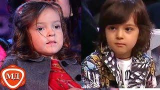 ДЕТИ КИРКОРОВА: Почему дети Киркорова такие грустные?