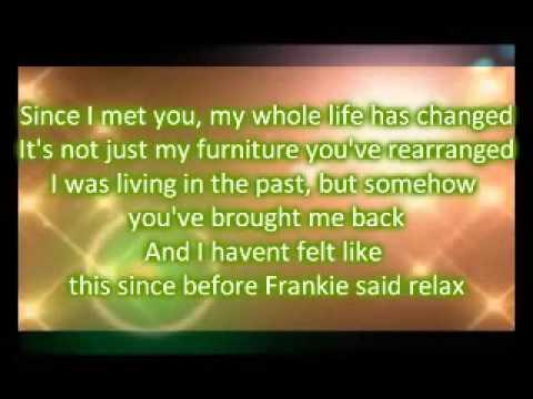 Hugh Grant - Don't Write Me Off Just Yet Lyrics