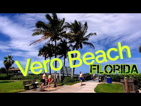 Vero Beach Florida 🌴