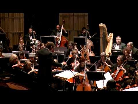 "Tveitt Piano Concerto Mvt 1 ""Northern Lights"""
