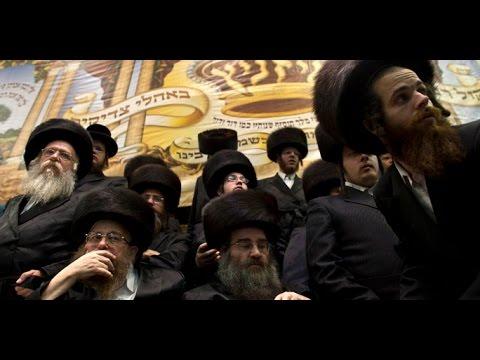 Ultra Radikale SalaJUDEN in Jerusalem