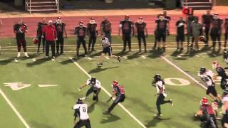 2013 NEFL Week 10: Lowell Nor