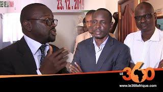 Le360.ma •Mauritanie: un collectif demande la libération de l'ex DG de l'ENER