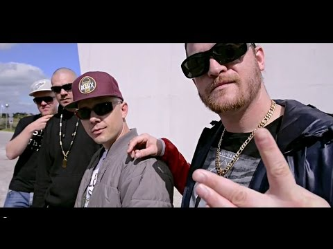 Denz feat. Livid, FaceIt, DB King,...