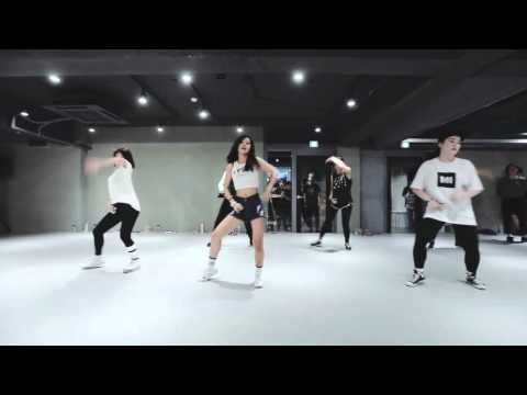Stronger - Clean Bandit || Mina Myoung Choreography (Mirrored)