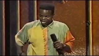 1990 MTV Half-Hour Comedy Hour w/Jamal, Apatow, and Kravitz