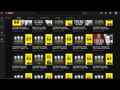 Bourse & Trading: les meilleures interviews, podcasts, chaînes youtube, livres etc