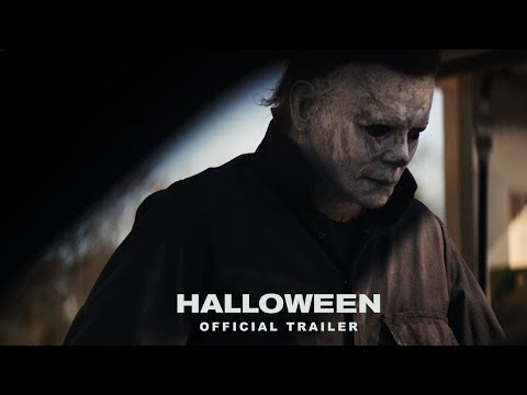 Halloween   Trailer HD