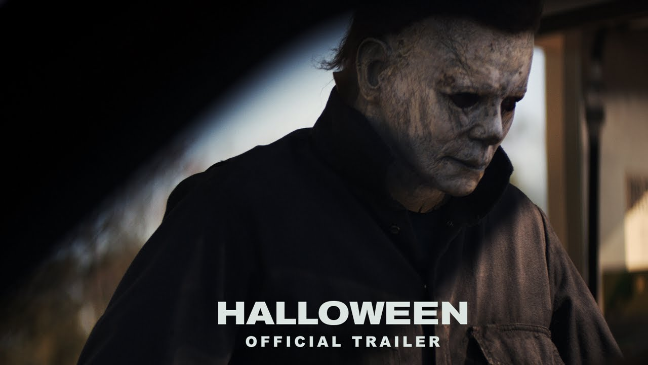 Halloween Official Trailer Hd Youtube
